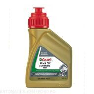 Castrol  Synthetic Fork Oil 10W  0.5л  масло для вилок