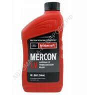 Ford Motorcraftatf ATF Mercon LV   0.946 л   XT10QLVC