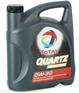 Total 0w-30 Quartz Ineo FIRST   4л. масло моторное