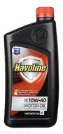 Chevron  Havoline 10w-40  0,946л, масло моторное, гидрокрекинг