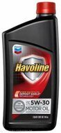 Chevron  Havoline 5w-30  0,946л, масло моторное, гидрокрекинг