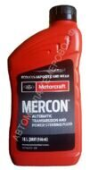 Ford Motorcraft ATF/PSF  Mercon V   0.946 л